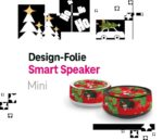 "GRATIS ""Design-Folie"" für Smart Speaker Mini bei lovemagenta"