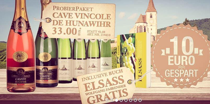 2015-10-06_Probierpaket_Cave_Vincole_und_Buch_Elsass