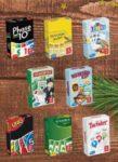 GRATIS Kartenspiel bei Rewe ab 30€ Einkaufswert (19.11.-15.12.2018)