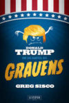 Gratis eBook (ePub):Donald Trump und das Haarteil des Grauens - Satire, Fantasy