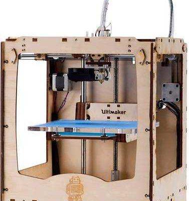 3D Drucker DIY bei Conrad