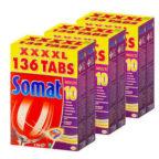 3x-somat-multi-10-geschirrspueltabs-je-136-tabs-408-tabs-gesamt-extra-trocken-effekt-spuelmaschinen-tabs