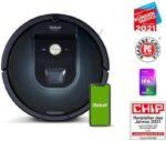 *iRobot Roomba 971* für 299,99€ statt 349,00€ oder *iRobot Roomba 981* für 378,99€ statt 449,99€ bei Amazon (mit 0%-Finanzierung) bis 16.05.21