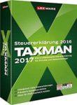 Gratis: Steuererklärungssoftware Taxman 2017