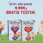 😋 Gratis: W.K. Kellogg by Kids kostenlos testen (außerdem auch noch 5€ Ravensburger Gutschein sichern)