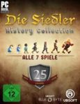 """Die Siedler History Collection"" bei Uplay für 14 Euro als PC-Download"