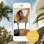 Hunkemöller App:  Passion-Glücksrad