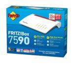 AVM FRITZ!Box 7590 für 157,34€ (statt 179€)