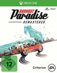 MS Store: Burnout Paradise Remastered für XBOX ONE