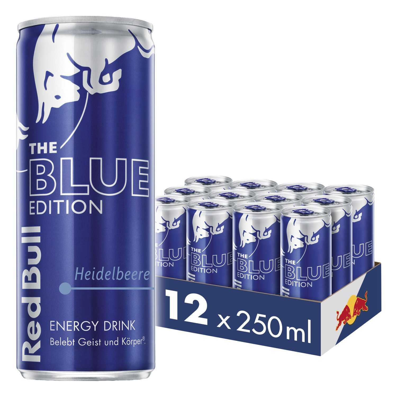 Red Bull Heidelbeere