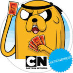 Gratis: Card Wars - Adventure Time für Android (statt 3,39€)