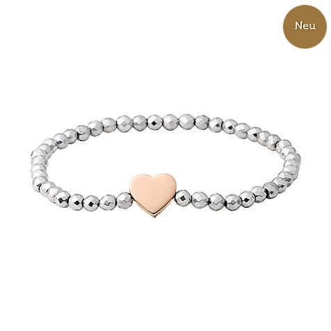 christ gratis jette joop armband silver valentin