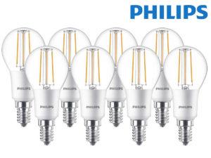 8x-philips-dimmbare-led-classic-e14-leuchtmittel-5-watt-470-lumen-2700-k