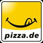 Ab 18 Uhr: 8€ Pizza.de Gutschein ab 12€ Bestellwert (nur 1.000 Bestellungen)