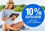 eBay: Im Medion Shop 10% Rabatt auf das gesamte Sortiment