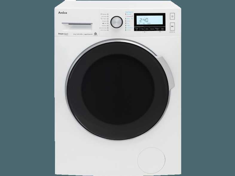 Amica Kühlschrank Idealo : Amica wa w waschmaschine kg frontlader u min a