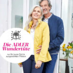 👗👕👖 Adler-Überraschungstüte für 20€ - Männer, Frauen & Kinder