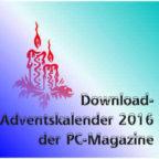 AdventskalenderPCMagazine