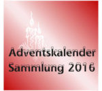Adventskalender 2016 - von PC-Magazinen, Händlern, Herstellern und anderen Anbietern