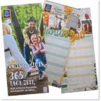 Aldi-Familienkalender