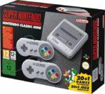 *Knaller* SNES Classic mini für 99,99€