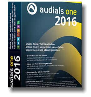 audials one 10 vollversion