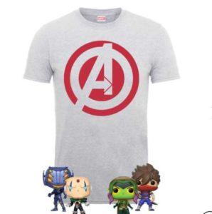 Avengers_T-Shirt_figuren