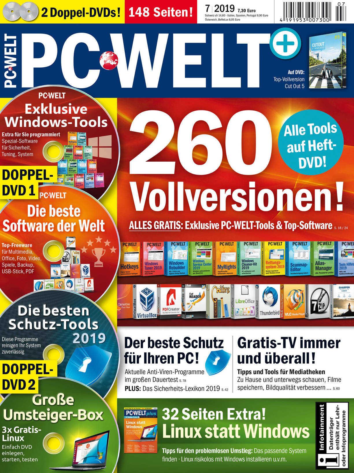 Computerwelt Zeitschrift