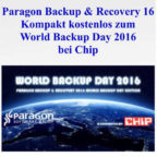 Backup-Day