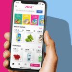 [regional] 10€ Gutschein bei Flink - der Online Supermarkt (Hamburg, München, Nürnberg, Berlin, Stuttgart, Düsseldorf & Köln)