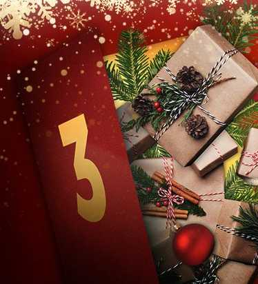 Tipp24 Adventskalender
