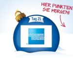 Payback American Express mit 4.000 Punkten (= 40€ Prämie)