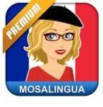 Gratis:  Französisch lernen MosaLingua  (Android)