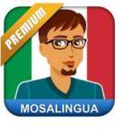Gratis: Italienisch Lernen mit MosaLingua (Android)