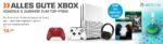 Xbox ONE Geburtstag (Saturn) zB. Controller für 39,99€, Gaming Headset für 27,99€, Spiele ab 14,99€ und und und