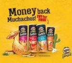 Pringles Tortilla Chips gratis testen mit GzG