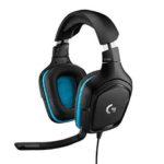 Gaming Headset Logitech G432 für 44,90€ (statt 52€)