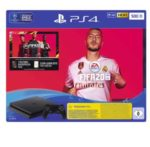 SONY Playstation 4 500GB + Wireless Controller + EA Sports FIFA 20 für 227,89€ (statt 296€)