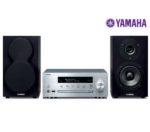 Yamaha HiFi-Anlage  für 345,90€ (statt 395€)
