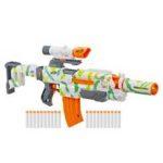 Hasbro Nerf N-Strike Modulus Tracker ECS-10, Nerf Gun für 40,98€ (statt 59€)