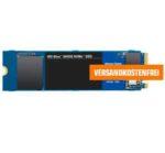 Western Digital Blue SN550 M.2 500GB für 69€ (statt 87€)