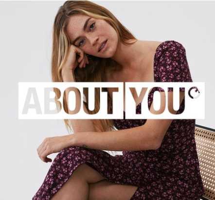 About You Gutschein 25 Prozent