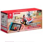 Mario Kart Live: Home Circuit (Switch) für 89,66€ (statt 104€)