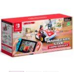 Mario Kart Live: Home Circuit (Switch) für 89,66€ (statt 104€)