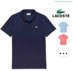 Lacoste DH2881 Polohemd für 45,90€ (statt 56€)