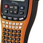 Brother-P-touch-E100-Beschriftungsgeraet-Geeignet-fuer-Schriftband-TZe-3.5-mm-6-mm-9-mm-12mm