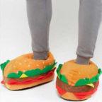 BurgerHausschuhe