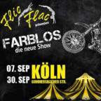 Circus-Flic-Flac