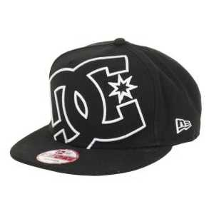 DC_Shoes_New_Era_Basecap