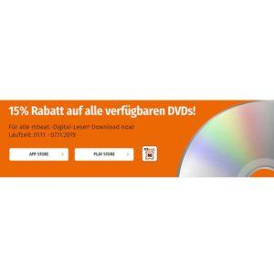DVD-mBeat